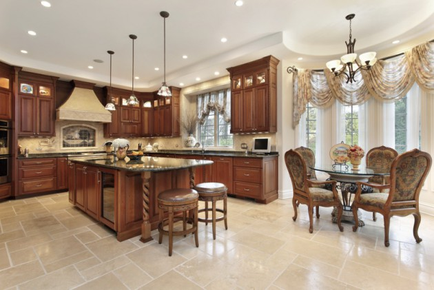 17 Quality Ideas For Pendant Lighting In The Kitchen