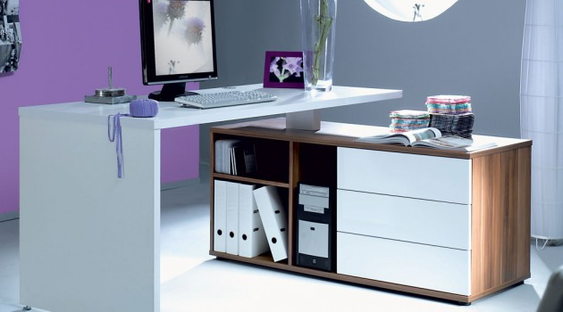 How To Choose The Right Computer Desk