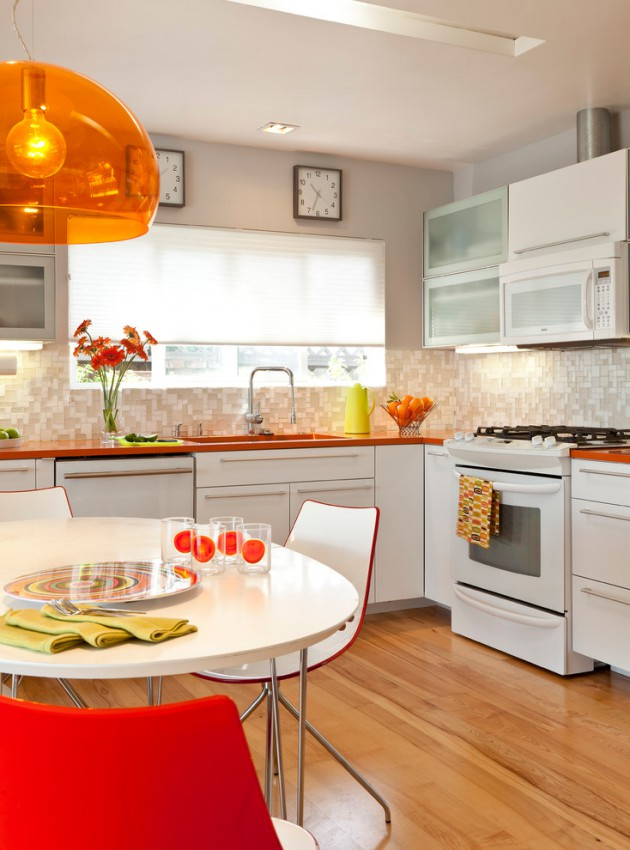 mid century kitchen ideas 16 charming mid century kitchen designs that will take you 20612