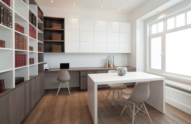 17 Incredible Scandinavian Home Office Designs To Boost Your Productivity