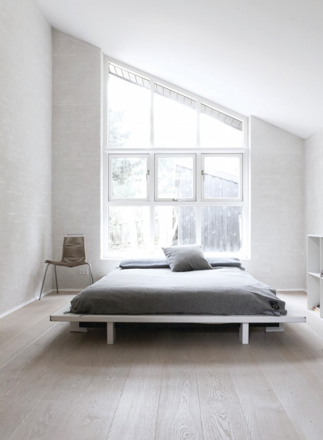 18 Captivating Scandinavian Bedroom Designs That Will Brighten Your Home