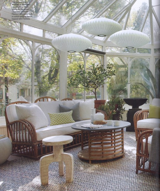20 Peaceful Coastal Conservatory Designs You Can Enjoy All Year Long
