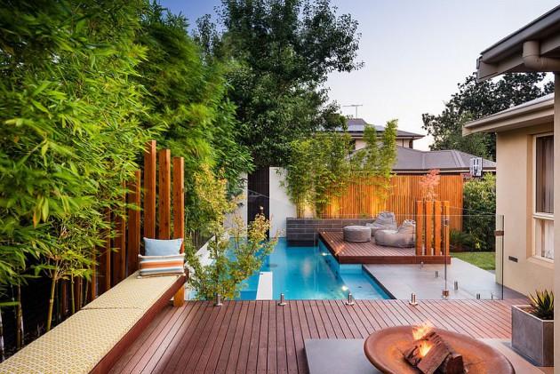 21 Beautiful Small Swimming Pool Designs For Big Pleasure In Your Backyard