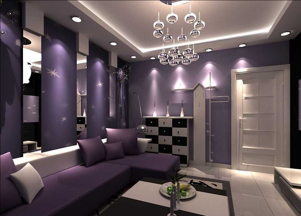 purple living room accessories 19 phenomenal purple living room design ideas 12969