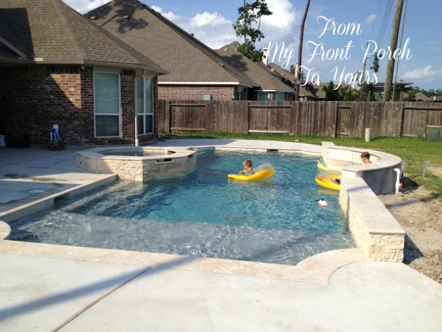 21 Beautiful Small Swimming Pool Designs For Big Pleasure In Your
