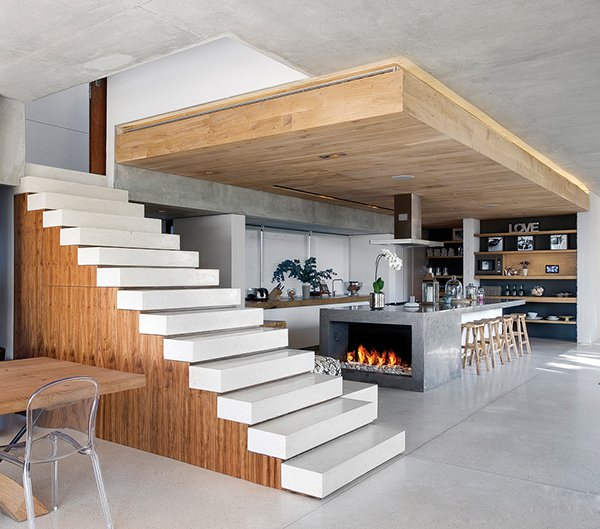 10 Astonishing Staircase Designs That Will Amaze You