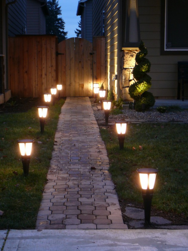 The Importance Of Proper Outdoor Lighting