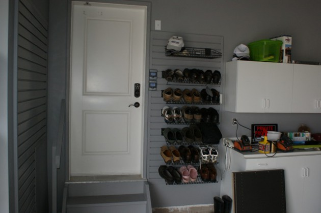 19 Functional Shoe Storage Items For Every Home Style