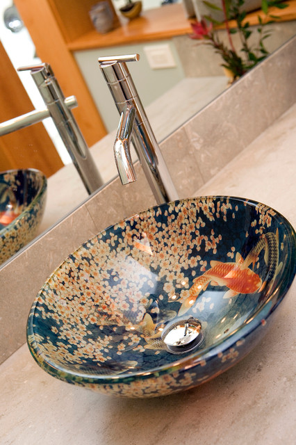 15 Inspirational Bowl Bathroom Sink Designs