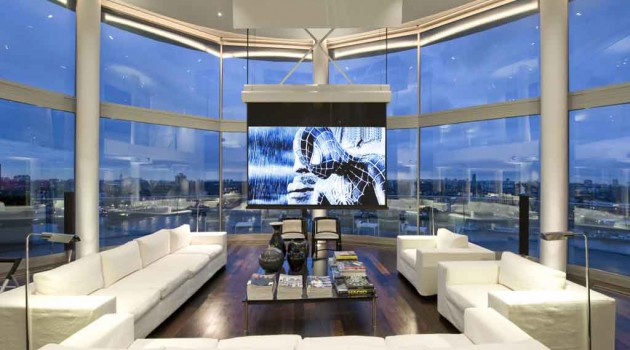 16 Most Awesome Interiors You'll Want To Have In Your Dream Home
