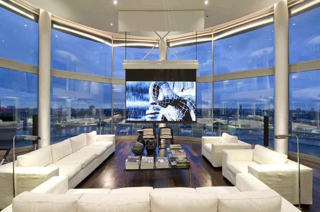 16 Most Awesome Interiors You\'ll Want To Have In Your Dream Home