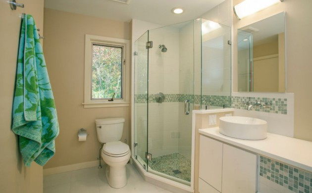 15 E Saving Corner Shower Designs For Every Bathroom