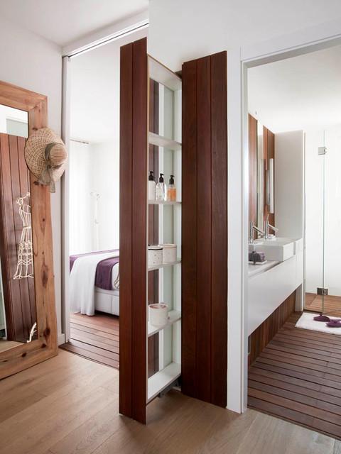 19 Effective DIY Bathroom Storage Ideas