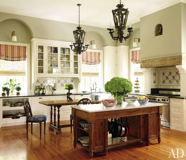 kitchens and interiors 16 timeless traditional interior design ideas 3975