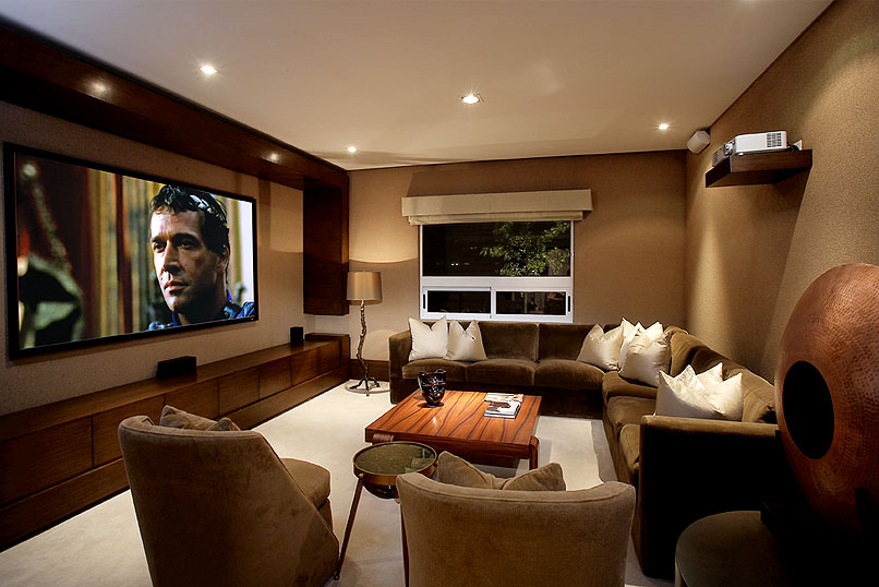 Entertainment Rooms 15 Cool Entertaining Room Design Ideas
