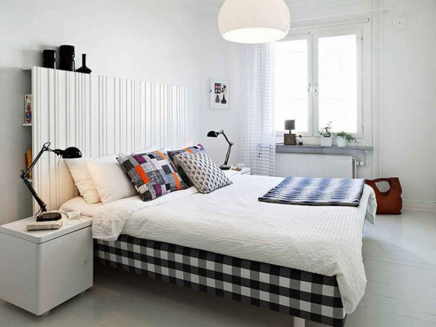 20 Fascinating Examples Of Modern Bedroom Lighting Ideas