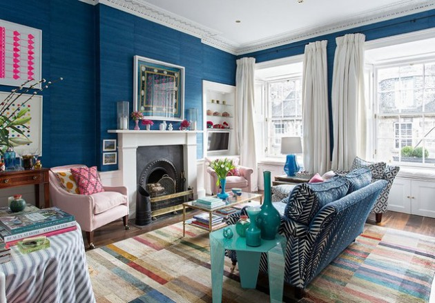 15 incredible eclectic living room designs that you can for 15 x 13 living room