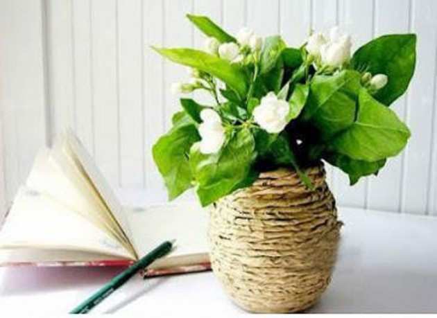 18 Simple & Easy DIY Flower Pot Designs