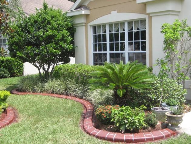 16 Simple But Beautiful Backyard Landscaping Design Ideas on Basic Backyard Landscaping id=57007