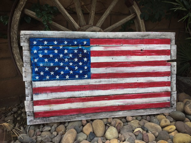 16 Amazing Handmade 4th Of July Decorations For Last