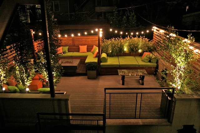 16 Breathtaking Eclectic Garden Designs Shining With Cool Ideas