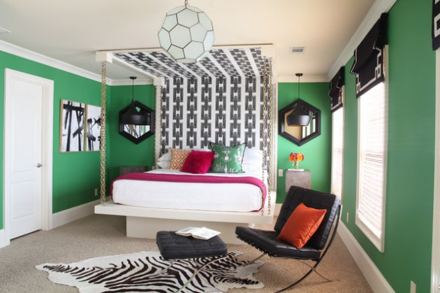 eclectic bedroom furniture. 16 fantastic eclectic bedroom designs that will give you creative ideas furniture