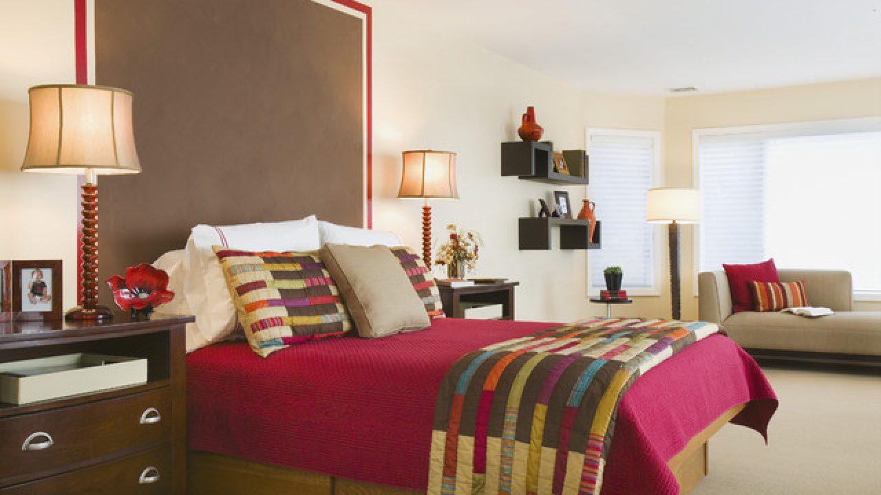 5 Fantastic Eclectic Bedroom Designs That Will Give You Creative