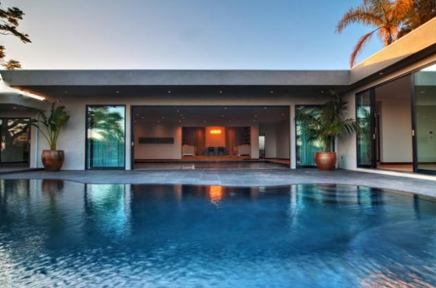 16 Marvelous Mid-Century Swimming Pools For The Summer Season