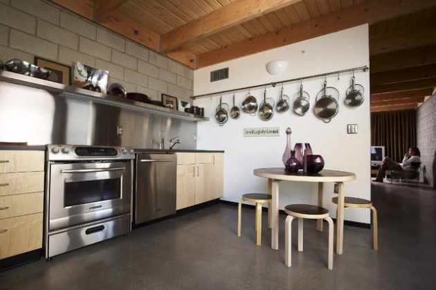 16 Outstanding Eclectic Kitchen Designs With Ideas For Your Home