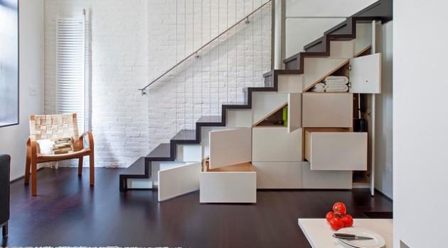 16 Super Functional Secret Storage Design Ideas