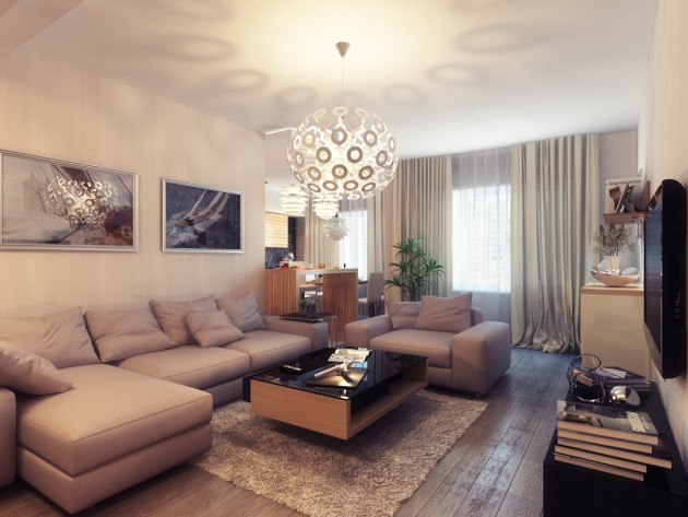 functional living room 16 functional small living room design ideas 11167