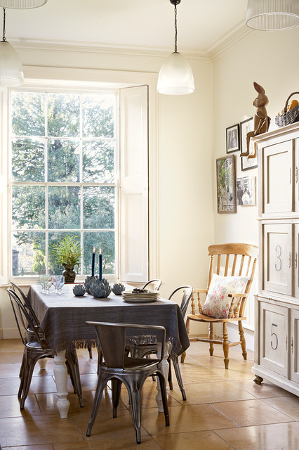 17 Stunning Eclectic Dining Room Designs Every Home Needs