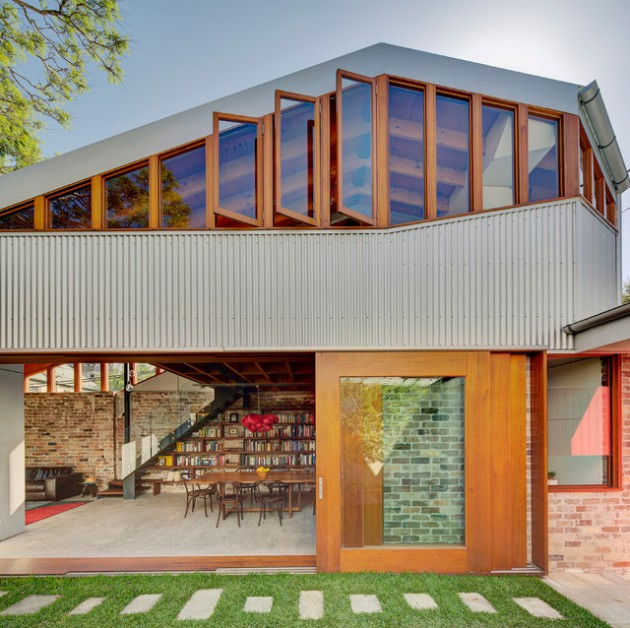 18 Extraordinary Industrial Residences That Will Change Your View On This Style