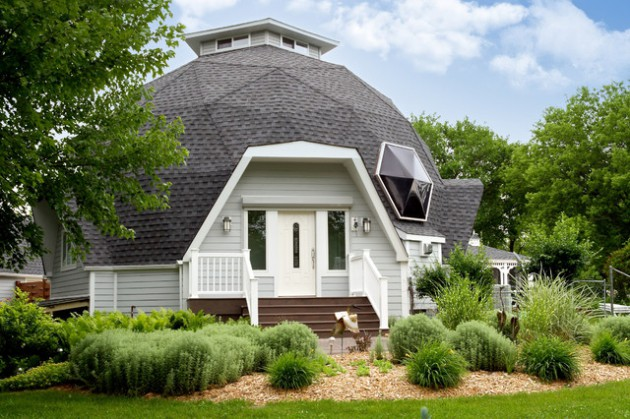 20 Gorgeous Eclectic Home Exterior Designs Full Of