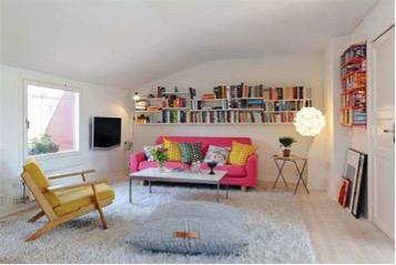 5 First-Apartment Decorating Essentials