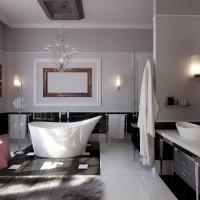 16 Appealing Designs Of Beautiful Bathrooms