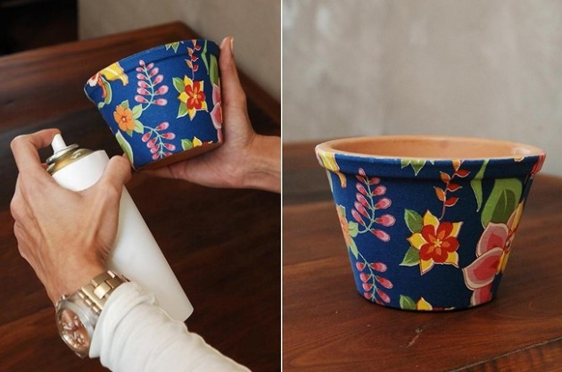 18 Simple Amp Easy Diy Flower Pot Designs