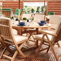 5 Great Ideas for Outdoor Living