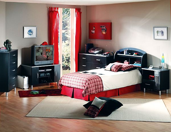 17 Cool Teen Bedroom Designs For Boys. Cool Teen Bedroom Designs For Boys