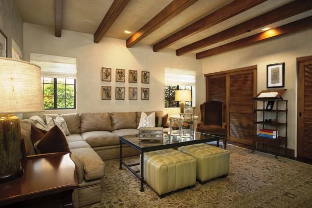 Indoor Garden Apartment Diy