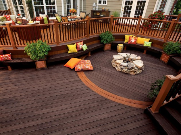 5 Steps To Beautifully Decorated Yard For Real Summer Enjoyment