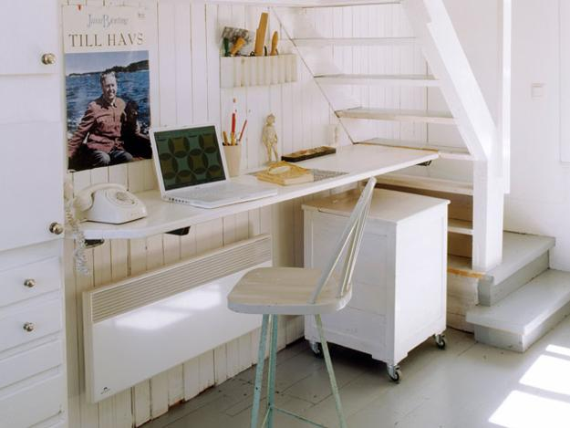 19 Tiny But Productive Home Office Designs Ideas