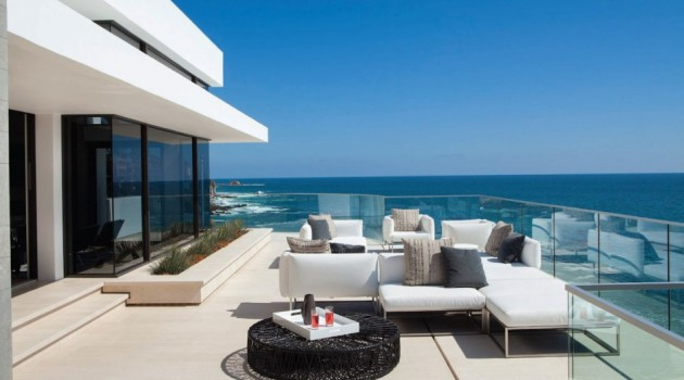 12 Fascinating Balcony Designs For Daily Enjoyment
