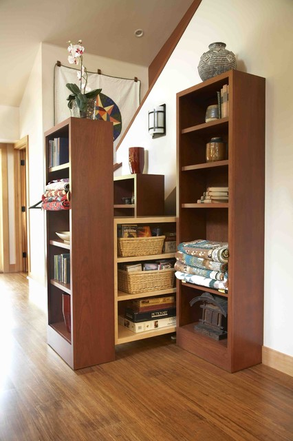 16 Super Functional Secret Storage Design Ideas