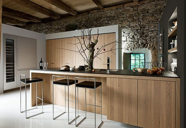Modern Rustic Kitchen Simple Charming Modern Rustic Kitchen Design Ideas Design Decoration