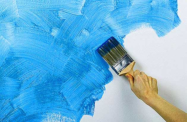 Fascinating Diy Wall Painting Ideas To Refresh Your Walls