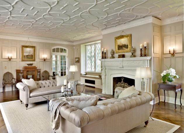 16 Timeless Traditional Interior Design Ideas