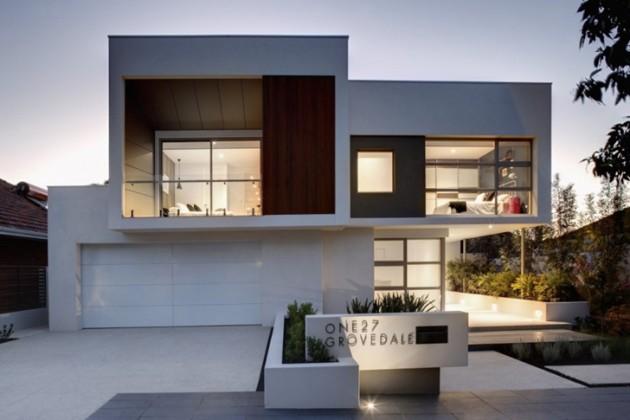 10 Surprisingly Impressive Contemporary Dream Houses