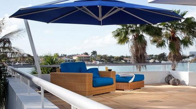 5 Architecture Ideas For A Terraced Garden