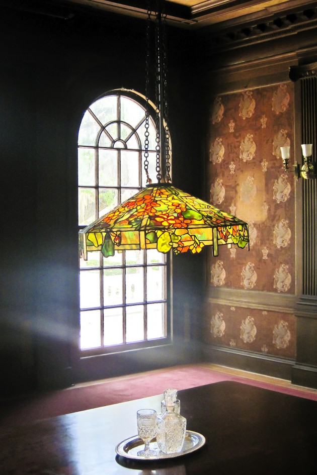 Changing Your Life with Tiffany Lamps